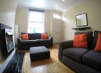 Thumbnail 4 bedroom property to rent in Welton Mount, Hyde Park, Leeds