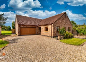 Thumbnail 4 bed detached house for sale in Westgate, Scotton, Gainsborough