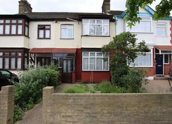 Thumbnail 4 bed terraced house for sale in Fyfield Road, Walthamstow, London