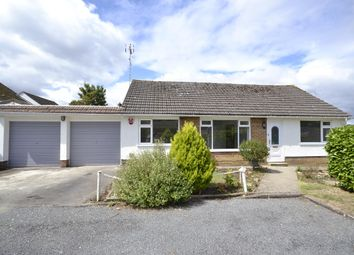Thumbnail 2 bed detached bungalow to rent in Greenway, Woodmancote