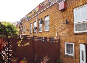 Thumbnail 3 bed flat to rent in Marlborough Avenue, London