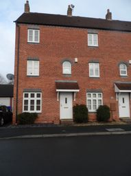 Thumbnail 4 bed property to rent in Ovaldene Way, Trentham, Stoke-On-Trent, Staffordshire