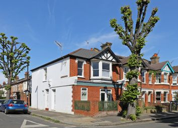 Thumbnail Flat for sale in Seaford Road, Ealing