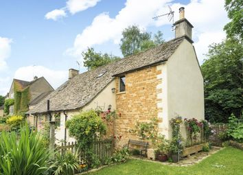 Thumbnail 2 bed cottage for sale in Little Lane, Bledington, Chipping Norton