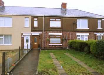 Thumbnail 3 bed terraced house for sale in Julian Terrace, Aberavon, Port Talbot, West Glamorgan