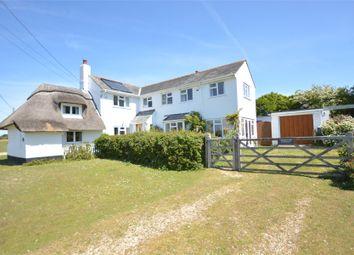 4 bed detached house for sale in Main Road, East Boldre, Brockenhurst, Hampshire SO42