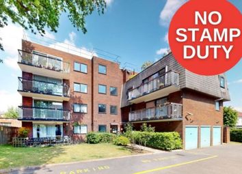 Berkeley Court, 39 Ravenscroft Avenue, London NW11. 1 bed flat