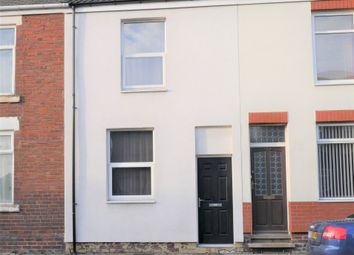 Thumbnail 4 bed terraced house to rent in Urban Road, Doncaster