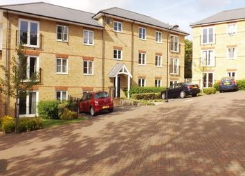 Thumbnail 2 bed flat to rent in Underwood Rise, Tunbridge Wells