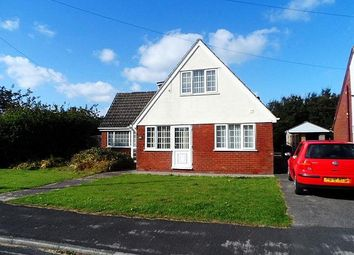 Thumbnail 4 bed detached house for sale in Meadow Avenue, Preesall, Poulton-Le-Fylde