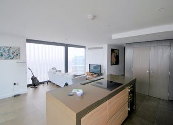 Thumbnail 1 bed flat to rent in Chronicle Tower, 261B City Road, Old Street, London