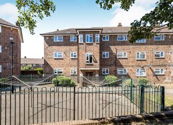 Thumbnail 1 bed flat for sale in Dartfields, Harold Hill, Romford