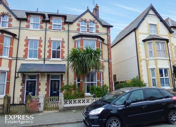 Thumbnail 7 bed semi-detached house for sale in Lawson Road, Colwyn Bay, Conwy