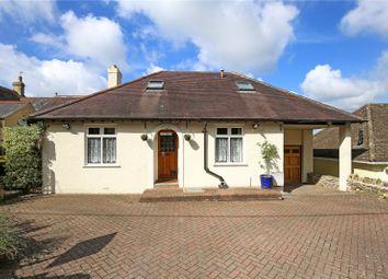 Thumbnail 3 bed detached house for sale in Westward Rise, 50 Kingscourt Lane, Stroud, Glos