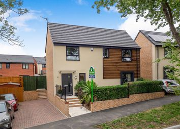 Thumbnail 3 bed detached house for sale in Selborne Gardens, Nottingham
