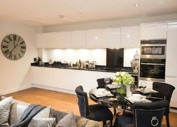 Thumbnail 2 bed flat for sale in Thirty 2, Lawn Road, Hampstead