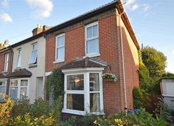 Thumbnail 3 bed semi-detached house for sale in Dyer Road, Shirley, Southampton