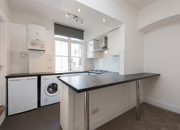 Thumbnail 3 bedroom flat to rent in Parkway, London