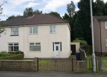 3 bed semi-detached house for sale in Regent Street, Nelson, Lancashire BB9