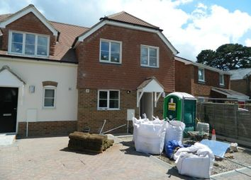 Thumbnail 3 bed property to rent in Wickhurst Lane, Broadbridge Heath, Horsham