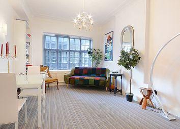 Thumbnail Studio to rent in Devonshire Street, London