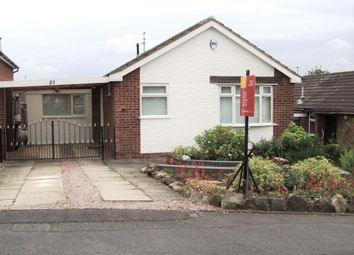 3 bed bungalow for sale in Meakin Avenue, Westbury Park, Newcastle-Under-Lyme ST5