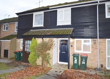 Thumbnail Terraced house to rent in The Grooms, Pound Hill