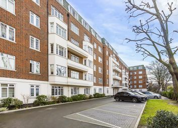 Thumbnail 4 bed flat to rent in Chatsworth Court, Pembroke Road, Kensington, London