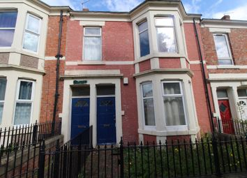 Thumbnail 2 bed flat for sale in Hugh Gardens, Newcastle Upon Tyne