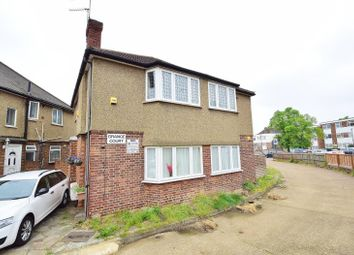Thumbnail 2 bed flat for sale in Sudbury Hill, Harrow, Middlesex