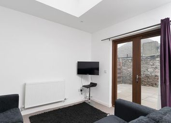 Thumbnail 3 bed cottage to rent in Captains Road, Edinburgh EH17,