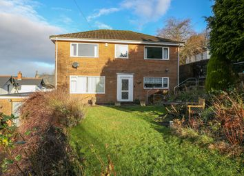 Thumbnail 4 bed detached house for sale in Thomastown, Merthyr Tydfil