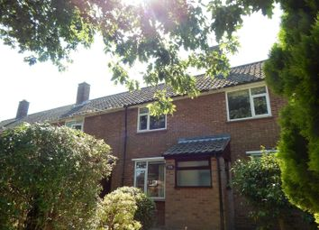 4 bed terraced house to rent in The Avenues, Norwich NR4