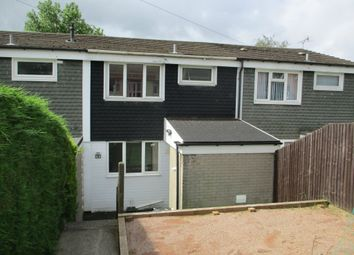 Thumbnail 3 bed property to rent in Tredegar Park View, High Cross, Newport