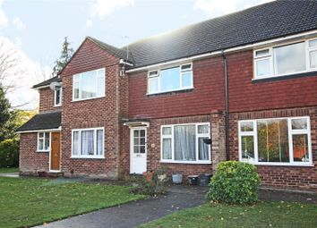 Thumbnail 2 bed terraced house for sale in Northcote, Addlestone, Surrey