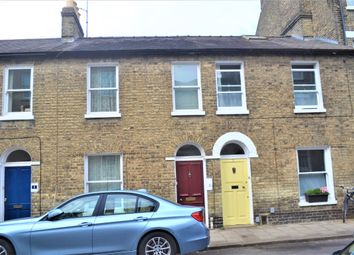 Thumbnail 3 bed terraced house to rent in Victoria Street, Cambridge