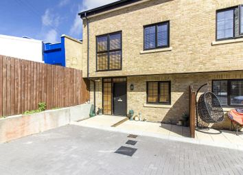 Thumbnail 2 bed end terrace house for sale in Albion Mews, Broadstairs