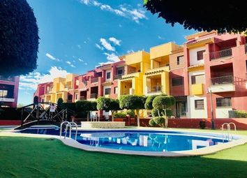 Thumbnail 3 bed apartment for sale in Royal Park, Cabo Roig, Orihuela Costa