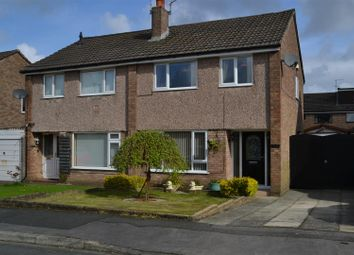 Thumbnail 3 bed property for sale in Countess Way, Euxton, Chorley