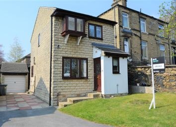 3 bed detached house for sale in Portland Close, Lindley, Huddersfield HD3