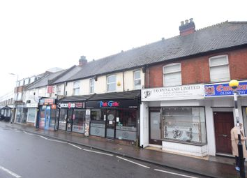 Thumbnail 3 bed flat to rent in The Broadway, Wickford