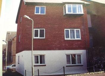 Thumbnail 2 bedroom flat to rent in Geneva Court, Bideford