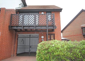 Thumbnail 3 bedroom town house to rent in Carbis Close, Port Solent, Portsmouth
