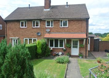 Thumbnail 2 bed semi-detached house for sale in Kernthorpe Road, Kings Heath, Birmingham