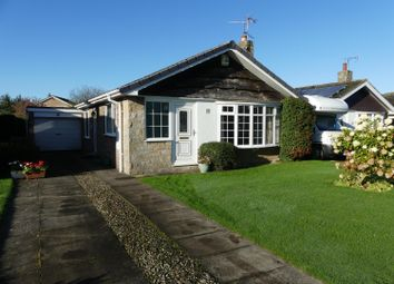 Thumbnail 3 bed bungalow for sale in Huntsman Lane, Stamford Bridge, York