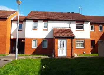 Thumbnail 2 bed maisonette to rent in Daviot Street, Roath, Cardiff