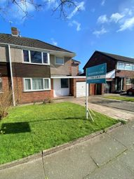 3 bed semi-detached house to rent in Leybourne Road, Gateacre, Liverpool L25