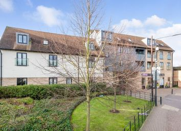Thumbnail 2 bedroom flat for sale in Bexley High Street, Bexley