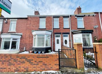 3 bed terraced house for sale in Tyne Road, Stanley DH9