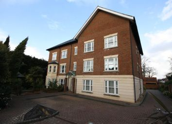 Thumbnail 2 bed flat to rent in Albury Road, Guildford, Surrey